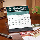 Personalized Executive Desk Calendar