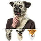 Mouth Mover Animal Mask