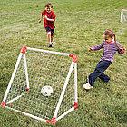 Junior Soccer Goal Set