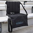 Personalized Portable Padded Stadium Seat