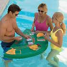 Floating Blackjack Game