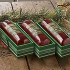 The Original Beef Log (r) Buy 3, 1-lb. Summer Sausage To One Addr