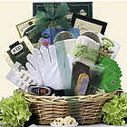 All Natural Hand & Foot Mother's Day Spa Gift Basket