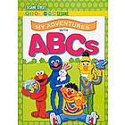 Personalized Sesame ABC Large Story Book