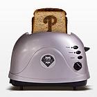 Philadelphia Phillies MLB Toaster