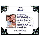 Personalized Poem for Husband or Wife