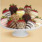 12 Hand-Dipped Berry Medley