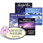 Soothing Nature Sounds 4 CD Set