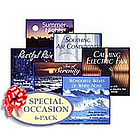 Special Occasion Gift Pack of White Noise CDs