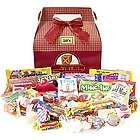 1940's Retro Candy Gift Box