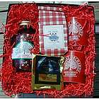 Seaquist Cherry Pie Mix and Coffee Gift Box