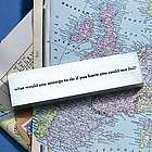 Dare to Dream Paperweight