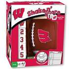 Shake n Score Game - University of Wisconsin