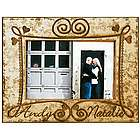 Personalized Love Alderwood Frame