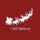 I Still Believe Christmas Sweatshirt