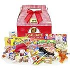 Valentine Retro Candy Assortment Gift Box