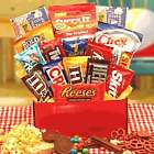 All American Snacks Gift Pack