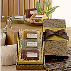 Muir Woods Scented Soaps