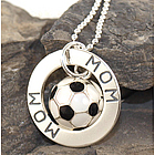 Soccer Mom Affinity Necklace