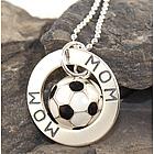 Soccer Mom Affinity Necklace