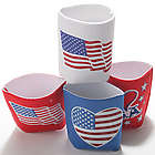 Patriotic Drink Koozie