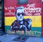 East Village, New York Rock-n-Punk Tour for 1