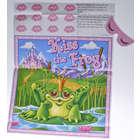 Kiss The Frog Princess Game