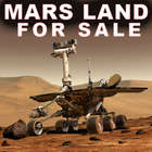 1 Acre of Land on Planet Mars