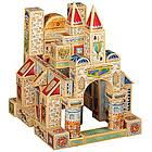 Kings and Castles Block Set
