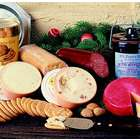 Wisconsin Cheese and Cheese Spread Variety Pack