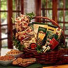Sweets-N-Treats Medium Gift Basket
