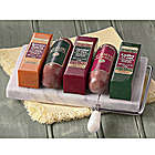 Marble Cheese Board and Slicer Gift Set