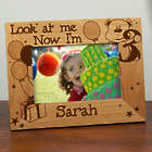 Children's Look at Me Birthday Frame