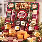Holiday High Notes Food Gift Box