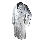 Los Angeles Angels Terrycloth Logo Bathrobe