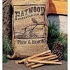 25 Lb. Box of Fatwood