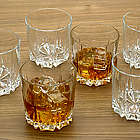Florence Crystal Whiskey Glasses