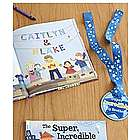 Personalized Big Sibling Book