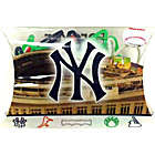 New York Yankees Logo Bandz Wristbands