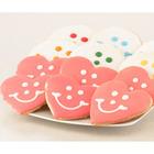 Dozen Smiles Heart-to-Beat Cookie Combo