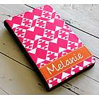 Personalized Kindle Fire Folio
