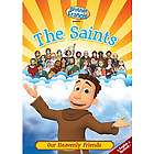 The Saints Brother Francis Kid's DVD