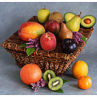 York Fresh Fruit Hamper