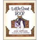 The Little Goat on the Roof Book