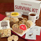 Get Well Survival Kit