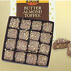 Handmade Butter Almond Toffee