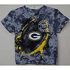 Boy's All Season Green Bay Packers T-Shirt