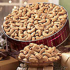 Jumbo Cashews 15-oz. Gift Tin