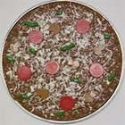 Our Traditional Chocolate Pizza
