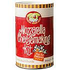 DIY Mozzarella Cheesemaking Kit